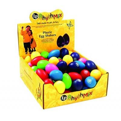 LPR001BD48-I LP Rhythmix Plastic Egg Shaker