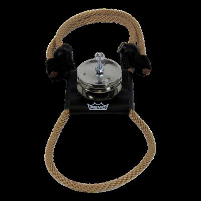 Remo TA-2525-70 Footoerine tambourine design for the foot