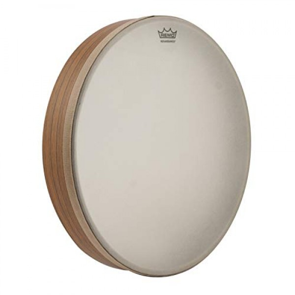 HD-8416-00 16''x2,5'' Renaissance Frame Drum Remo