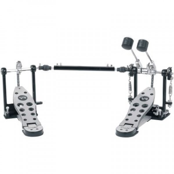 DPD-800-V4 Double Bass Drum Pedal Basix
