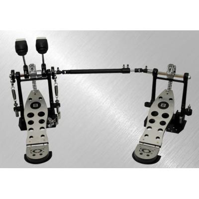 DrumCraft DPDL-8.2 Double Pedal Series 8