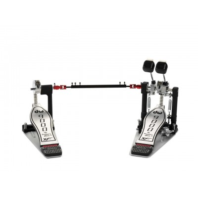 9002 XF DW  Double Bass Drum Pedal
