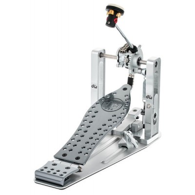 DW MCD (Machined Chain Drive) Single Bass Drum Pedal