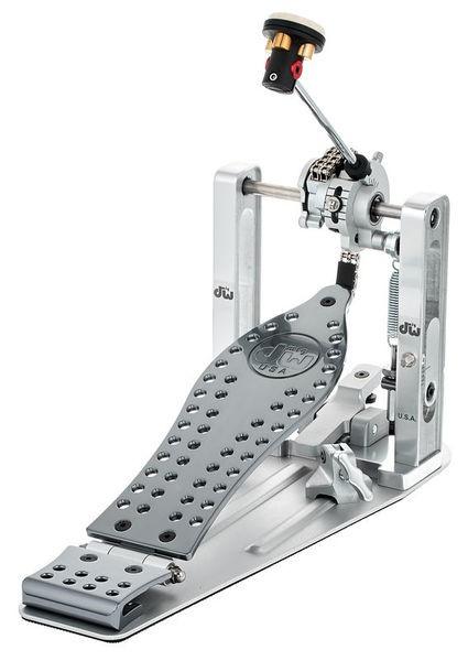 DW MCD (Machined Chain Drive) Single Bass Drum Pedal