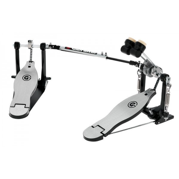 4711SC-DB Single Chain Double Bass Drum Pedal Gibraltar