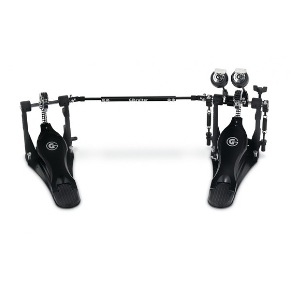 9811SGD-DB Stealth G Drive Double Bass Drum Pedal Gibraltar