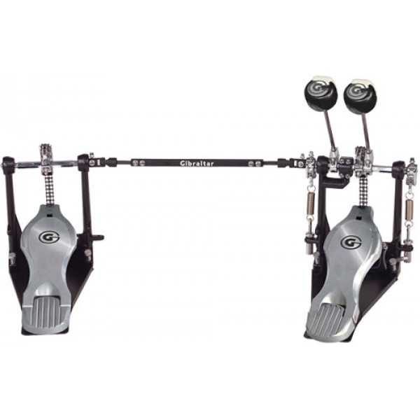 6711DB Double Bass Drum Pedal Gibraltar