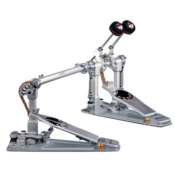 P-3002C Demon Double Bass Drum Pedal Pearl