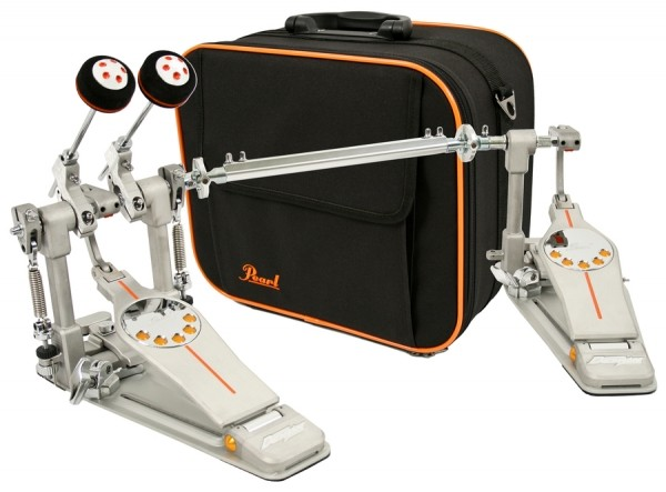 Pearl P-3002DL Demon Direct Drive Double Pedal