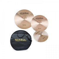 Istanbul Cymbals Set
