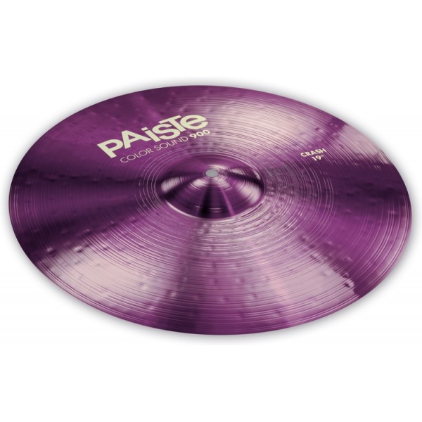 Paiste Color Sound 900 16'' Purple Crash