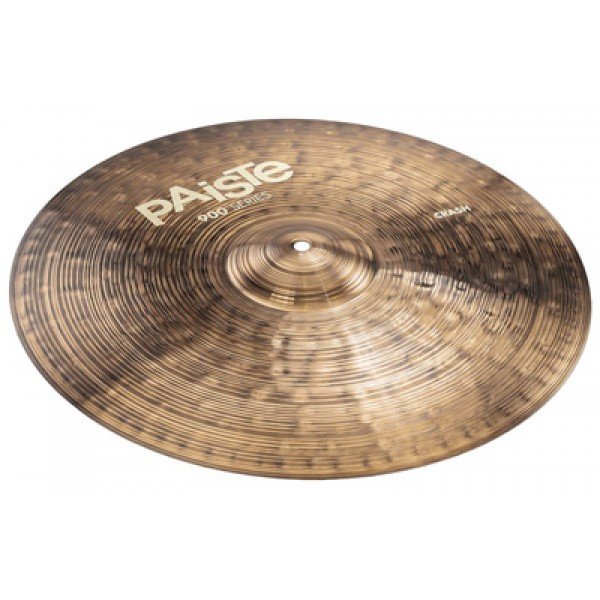 "Paiste 900 Series 20"" Crash"