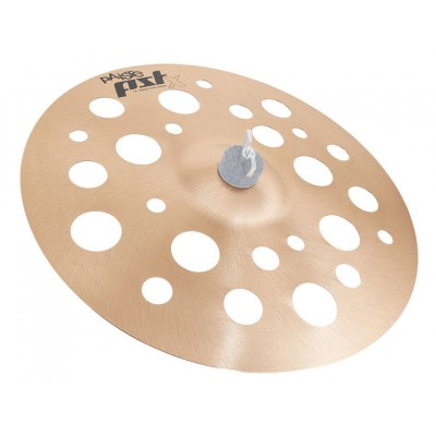 Paiste PSTX 16'' Swiss Thin Crash