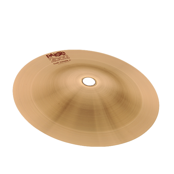 "Paiste 2002 8"" Cup Chime"