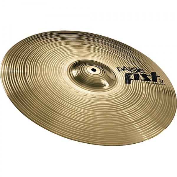 "Paiste PST3 18"" Crash-Ride"
