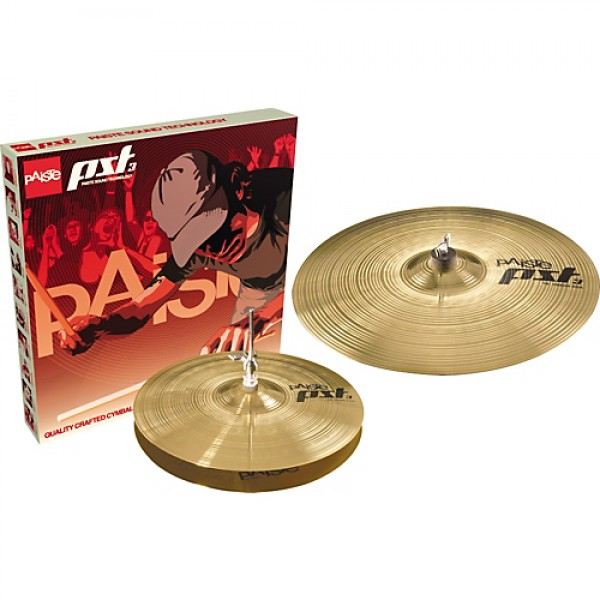 Paiste PST3 Essential Set (14/18)