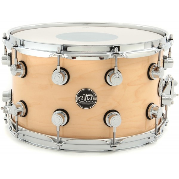 "DW Performance Series Snare 14""x8"" Natural"