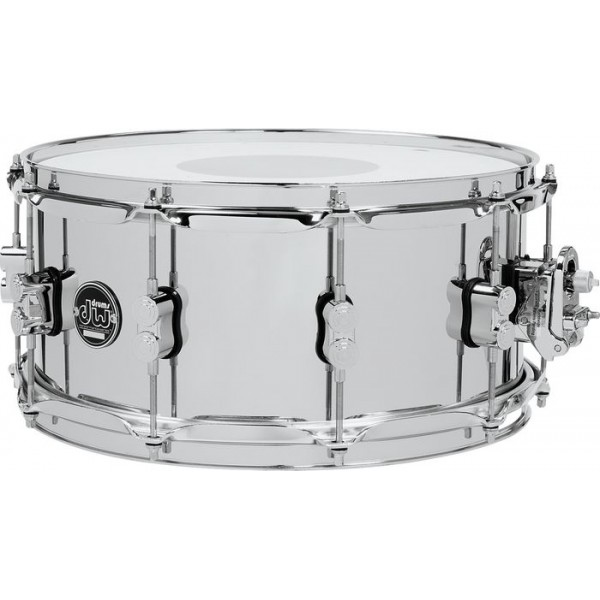 "DW Performance Series Snare 14""x5.5"" Steel"
