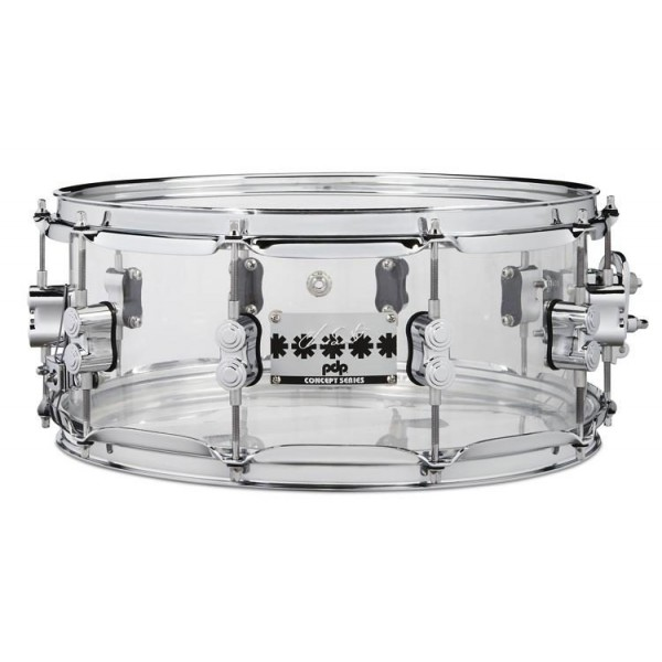 PDP 14''x6'' Chad Smith Signature Snare