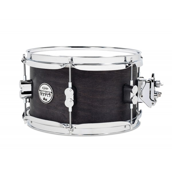 PDP Black Wax Maple 10''x6'' Snare Drum