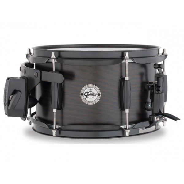 S1-0610-ASHT Ash 10''x6'' Side Snare Drum Gretsch