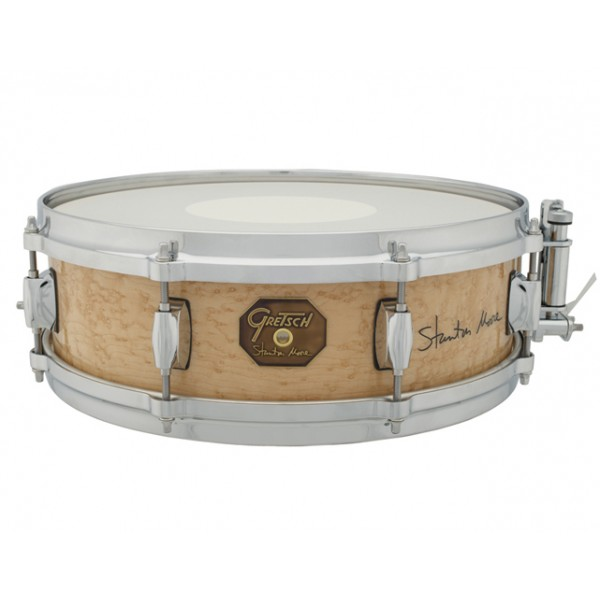 SM-45148-DS Gretsch   Stanton Moore 14'' x 4.5'' Signature Snare