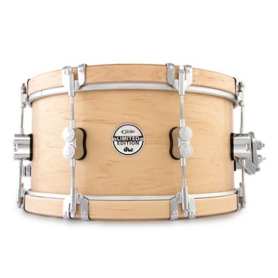 PDP LTD Classic Wood Hoop 14'' x 7'' Snare Drum
