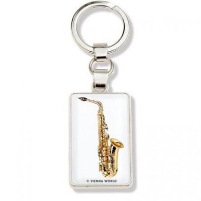 Keyring Saxophone