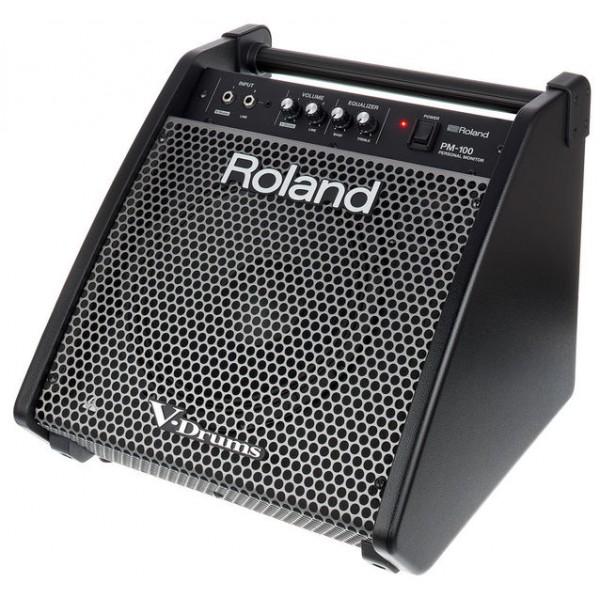 PM-100 Personal Monitor Roland