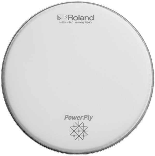 MH2-13'' Powerply Mesh Head Roland