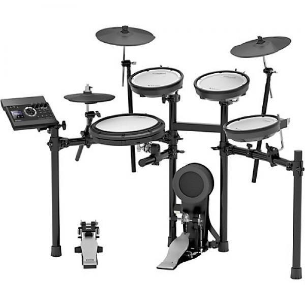 TD-17KV + MDS-4V V-Drum Set Roland