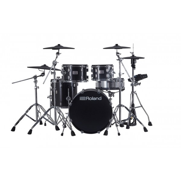 Roland VAD506 V-Drum Set Acoustic Design