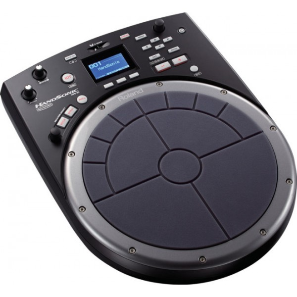 HPD-20 Roland HandSonic  Digital Hand Percussion