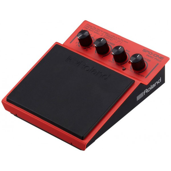 SPD::One Wav Pad Roland