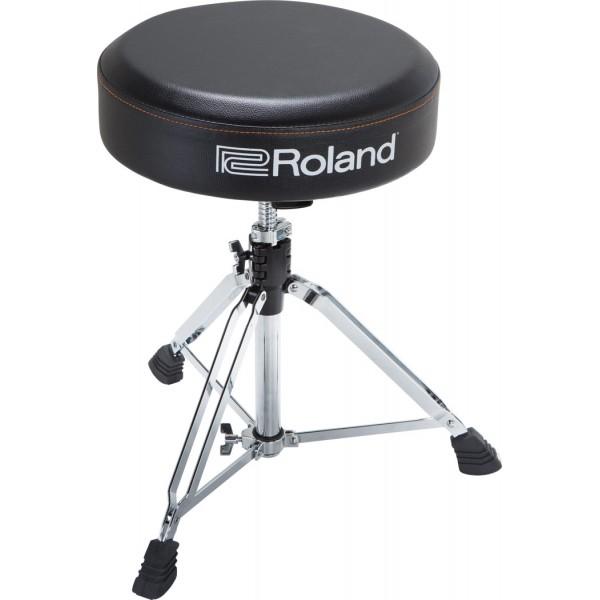 Roland RDT-RV Round Vinyl Drum Throne
