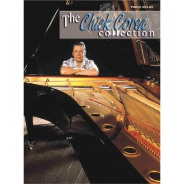 The Chick Corea Collection: Piano Solos