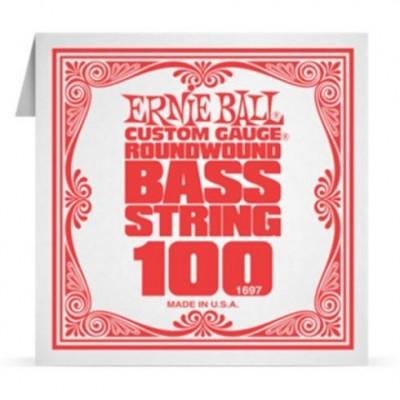Ernie Ball 100 Nickel Wound Bass 1697