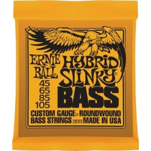 Ernie Ball Hybrid Slinky 45-105  2833