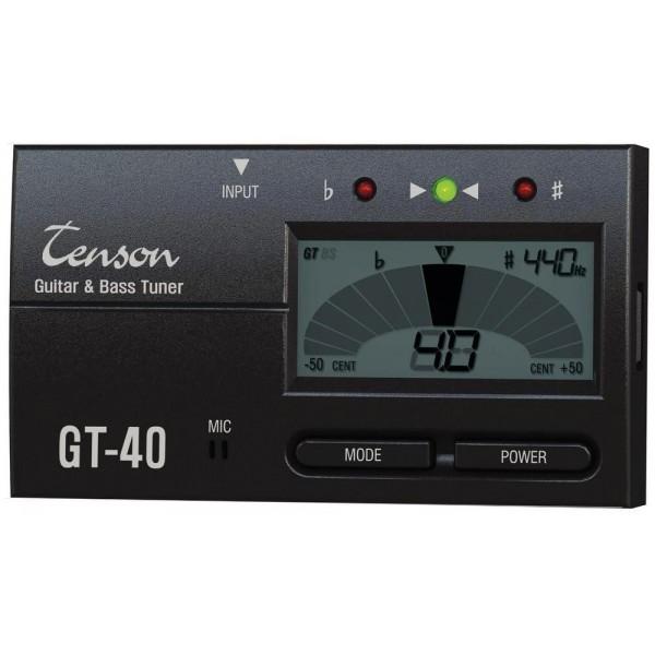 Κουρδιστήρι GEWA Tenson GT-40