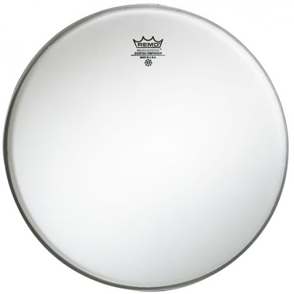Remo 12'' Emperor Coated