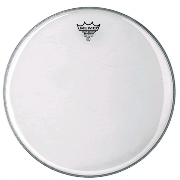 Remo 20'' Emperor Clear Bass Drum