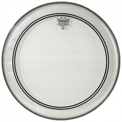 Remo 14'' Clear Powerstroke 3