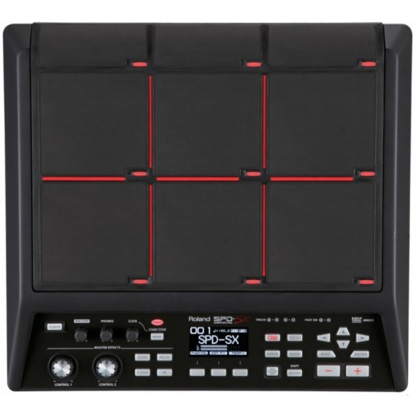 SPD-SX Roland  Sampling Pad
