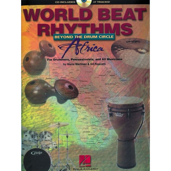 World Beat Rhythms: Africa