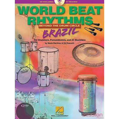 World Beat Rhythms - Brazil