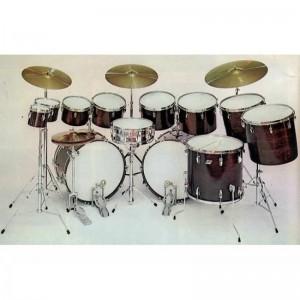 Πως θα επιλέξω το κατάλληλο drumset!